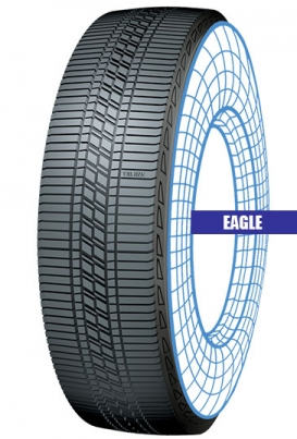 Eagle Tolins Tread