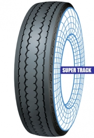 Super Track Tolins Tread