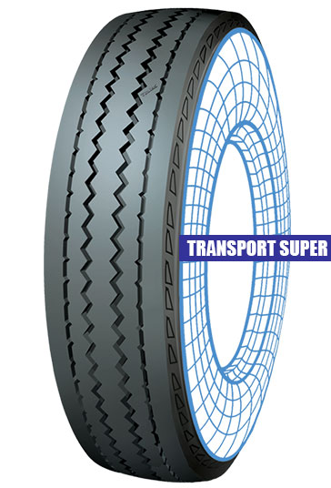 Transport Super Tolins Tread