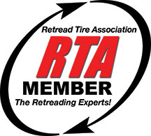 TOLINS Tyre RTA Proud member