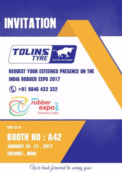 tolins_india_rubber_expo_2017